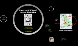 Discovery 2016 Week 7