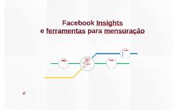 Pós UP: Visão geral do Facebook Insights e ferramentas