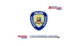 YAGUA - PLAN DE SEGURIDAD CIUDADANA