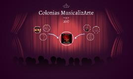 Colonias MusicalizArte