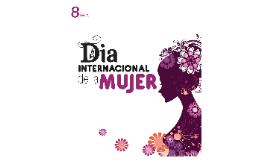 Día de la mujer 2016