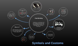 Symbols and Customs