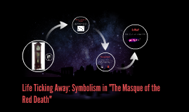 """Symbolism in """"The Masque of the Red Death"""""""