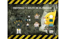 Copy of Copy of Inducción de Seguridad y Salud Ocupacional