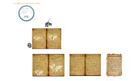A viagem de Pedro Álvares Cabral e os primeiros contactos  com os povos ameríndios. Diário de um escrivão. (Trabalho de História)