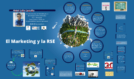 El Marketing y la RSE  2013