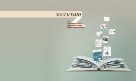 Copy of Copy of SOCIALISMO