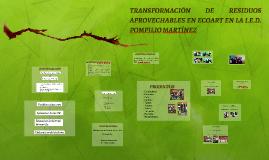 Proyecto Bisuteria