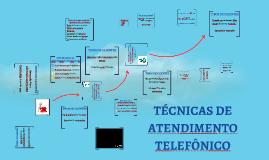 11ª Aula: Técnicas de atendimento telefônico