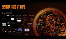 Copy of Sistema Justo A Tiempo-JIT