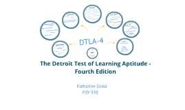 DTLA-4