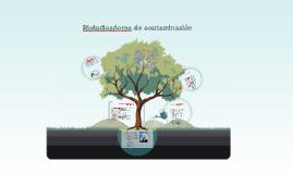 Copy of bioindicadores de contaminación