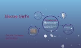 Electro Girl's