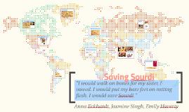 Saving Sourdi