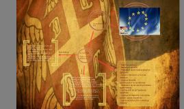 Ampliación y retos de la Unión Europea: Serbia