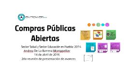 Copy of Compras Públicas