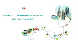 Chapter 3 – The elements of Visual Arts and Performing Arts