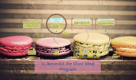 Meal Program Prezi