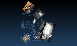 Copy of Reflection