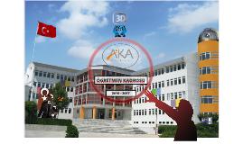 Tekirdağ AKA Koleji 2016-2017