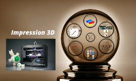 Copy of Impression 3D