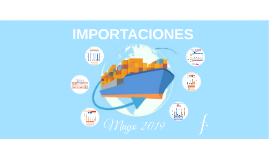 KPI IMPORTACIONES 01-2019
