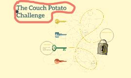 Couch Potato Challenge