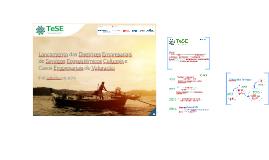 Lançamento das Diretrizes Empresariais de Serviços Ecossistê