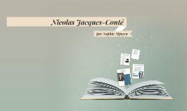 Nicolas Jacques-Conté