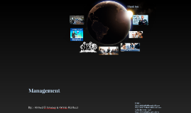 Copy of Management