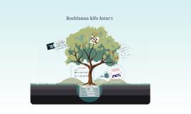 Residence Life Intern
