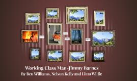 Working Class Man-Jimmy Barnes