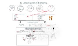 Copy of comunicacion en la empresa