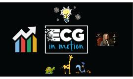 ECG Team Meeting