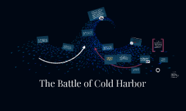 Copy of The Battle of Cold Harbour