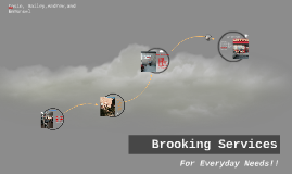 Brooking Services