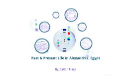 Cities of the World: Alexandria, Egypt