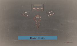 DevEd_Transfer