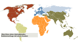 Copy of Abschluss eines internationalen Rahmenvertrags mit einem Kun