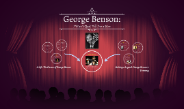 George Benson: