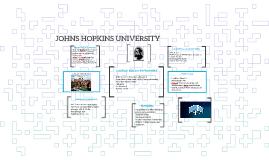 Copy of JOHNS HOPKINS UNIVERSITY