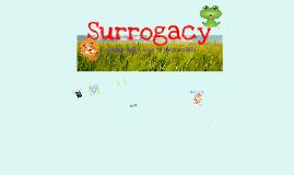 Surrogacy Presentation