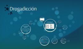 Copy of Drogadicción