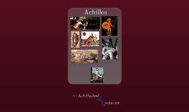 De Achilleshiel