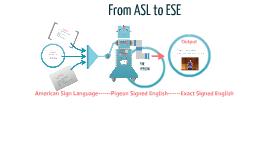 ASL Week 10