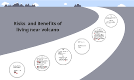 Copy of risks and benefits of living near volcano
