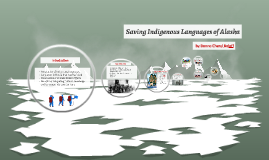 Saving Indigenous Languages of Alaska
