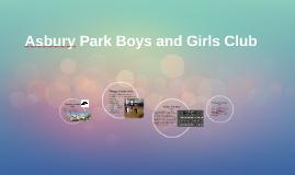Asbury Park Boys and Girls Club