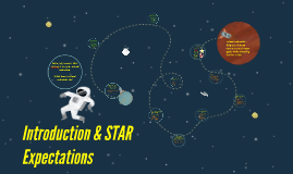 Introduction & STAR Expectations