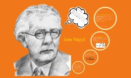 Jean Piaget- Kognitivismus